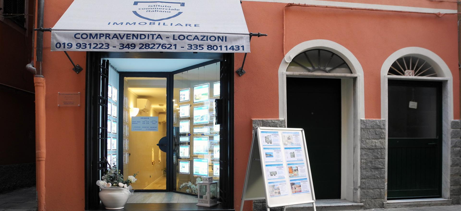 Agenzie Immobiliari Varazze ici varazze - agenzia immobiliare